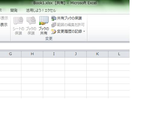 Excel_共有_4