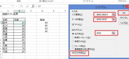 Excel_ヒストグラム_6