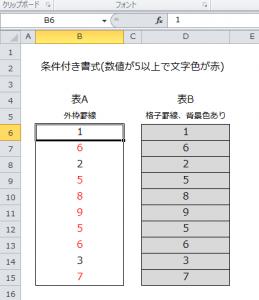 Excel_条件付き書式_コピー_1