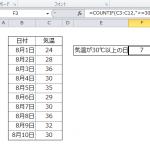 Excel_COUNTIF_5