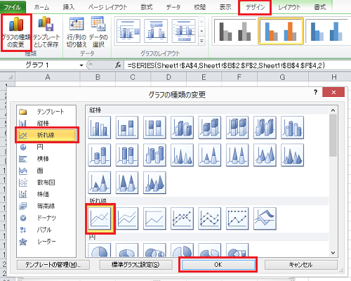 エクセル_グラフ_2軸_4