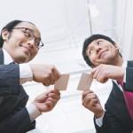 売上に繋がる営業名刺の作り方7つのポイント