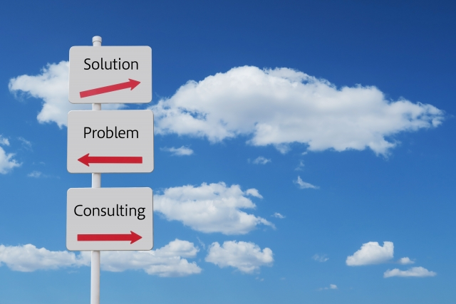 課題解決の5つのプロセス