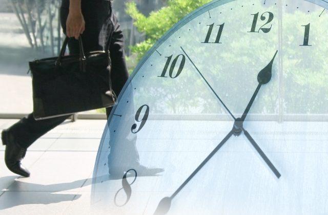 仕事の効率の上げ方5つの方法